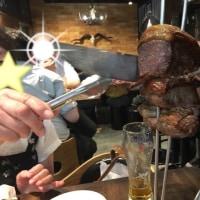 肉を食べに行こう!