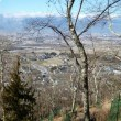 光城山(ひかるじょうやま)、安曇野市