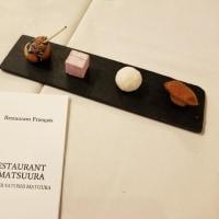 楽しすぎてマエノメリ!名古屋の古き良き町並みに佇むフランス料理店「四間道レストランMATSUURA」にて。