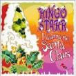 Ringo Starr	/	I Wanna Be Santa Claus (LP)(限定盤)