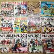 NFL カラー写真名鑑の2017年版は8月28日発売、昨シーズン全休のWattの次に表紙になるのは?