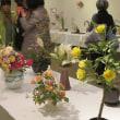 楽書き雑記「粘土で作った花々=コダマ・クレイの花教室の作品展」