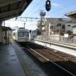 叡山電鉄「ゆるキャン△」スタンプラリーに行きました その5