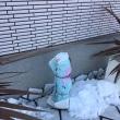 水道管の凍結・破裂に今一度ご注意下さい!!