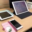 iPad Pro 初期設定をしました