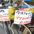 ブリヂストンの電動自転車10日まで・・・