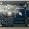 Radioberry2b3基板