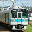 2018年8月16日  小田急 栗平  1069F 通勤急行
