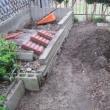 堆肥場・整備