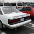 Toyota Soarer 1981- 最高級スペシャリティカー、トヨタ ソアラ