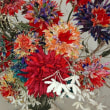 生徒さんの参加した花兆会作品展行きました。