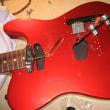 ギター改造という概念が無くなりつつあると。