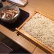8/10〜8/12鴨汁蕎麦特盛?祭り寿司