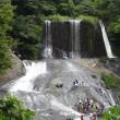 大分竜門の滝