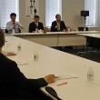 汚染水対策本部会議を開催