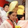 今宮戎神社2018えべっさん「福娘」画像 平成30年十日戎 福むすめ&ゑびすむすめ その67