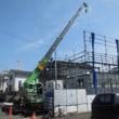 広島県福山市野上町1丁目9・積水ハウスによる個人邸新築工事