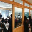 へき地教育研究大会高知大会 土佐山学舎で開催