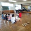 お囃子クラブ 練習