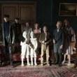 奇妙さが妙技のティム映画『ミス・ペレグリンと奇妙なこどもたち』