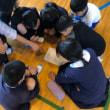 登校班の反省