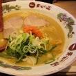 ラーメン定食(4) 天下一品