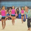 一流アスリートの技、小学生に 静岡で「超ドSPO」