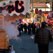白笹稲荷神社初午祭