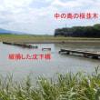 西日本集中豪雨の時の直方(7月6日点描)
