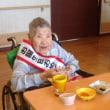 入居者様101歳祝い!