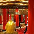 台湾ツアー あこがれの圓山大飯店に泊まる 9