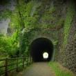 わたらせ渓谷鉄道『神戸駅』から新緑ハイキング