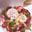 誕生日🎂と一周年✨