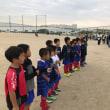 10月13日(土):U9カップ戦