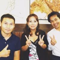 日本人初四団体世界載冠 高山世界チャンピオンを東京オリンピックに👍