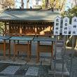 香取神社・亀戸(香取大神宮)江戸名称図会めぐり