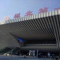 #深圳 ~ #上海 #新幹線 禁固 #12時間 !