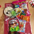 今年の子供会へのお菓子