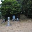 これが女鈴山山頂にある鈴嶽神社の入り口です。 (Photo No.14174)