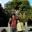 台湾半日個人ツアー