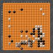 第62回山陽本因坊戦初日