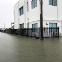 西日本豪雨