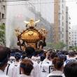 深川水かけ祭り(御本社・二の宮神輿渡御)2018-2