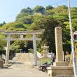 駿河の守りの要 家康埋葬の地「久能山」