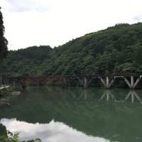 第三五ヶ瀬川橋梁
