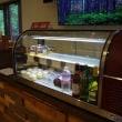 「喫茶ボロンジ」オープン♪ Coffee shop