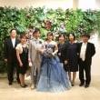 卒業生Sさんの結婚式にお招きいただきました(2017年7月22日)