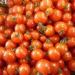 ミニトマトを少しでも長く保存する方法をぐぐって調べました。