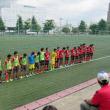高円宮杯U-18京都 TOPリーグ 第18節 京都共栄A vs 京都両洋A