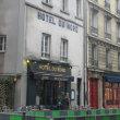 第2518回 Snow in Paris